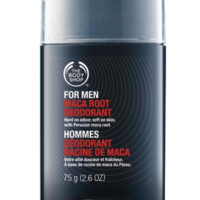 FOR MEN MACA ROOT DEODORANT STICK